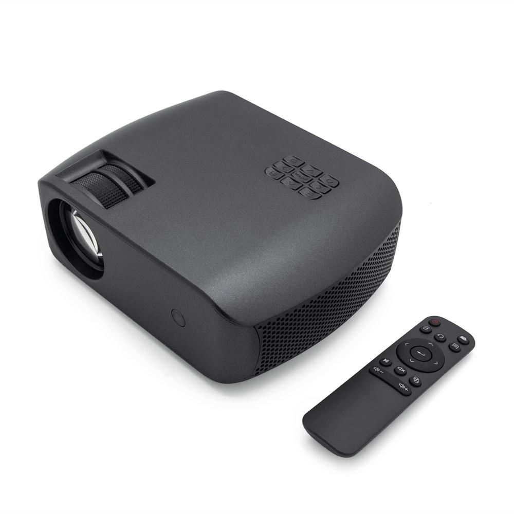 Мини проектор HiBeamer F10UP - 2