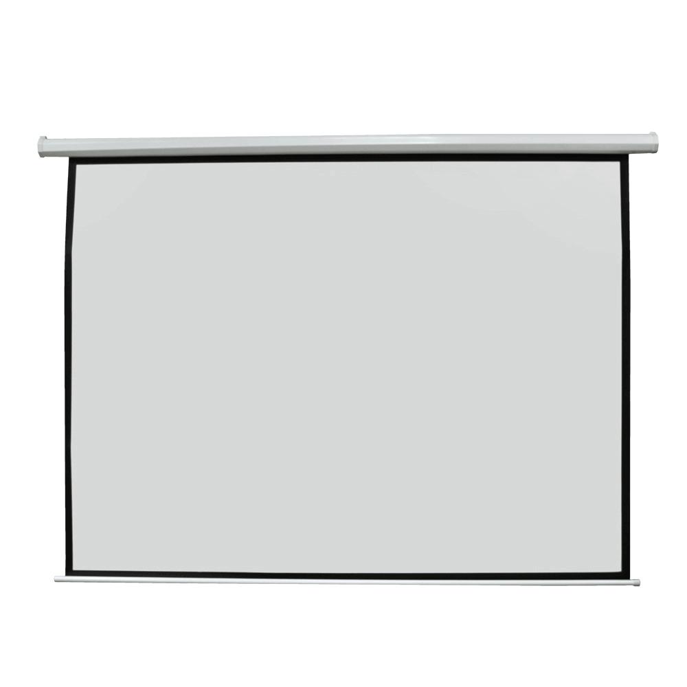Экран для проектора с электроприводом Light Control (100 дюймов, формат 4:3)